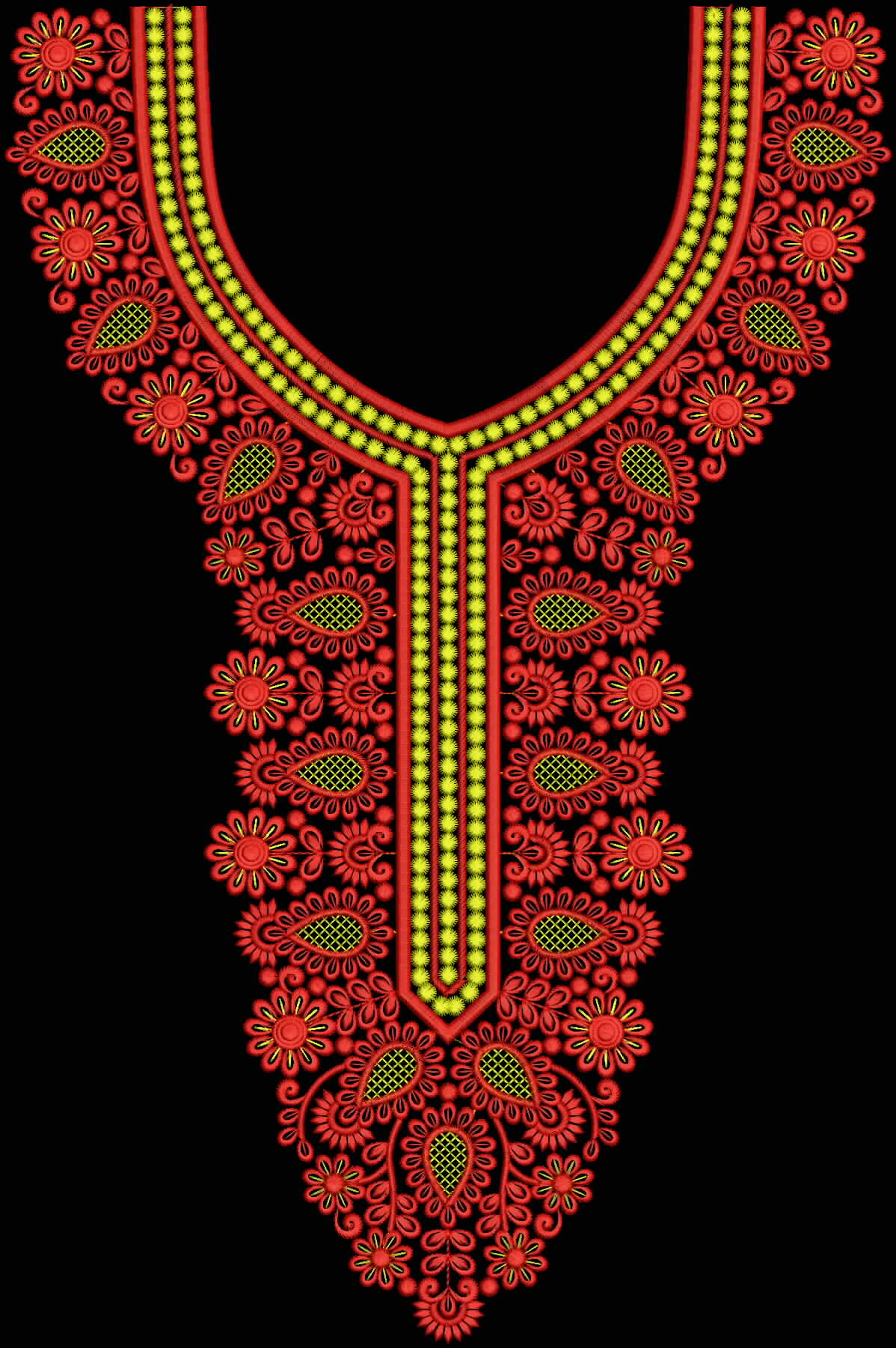 Embroidery Design