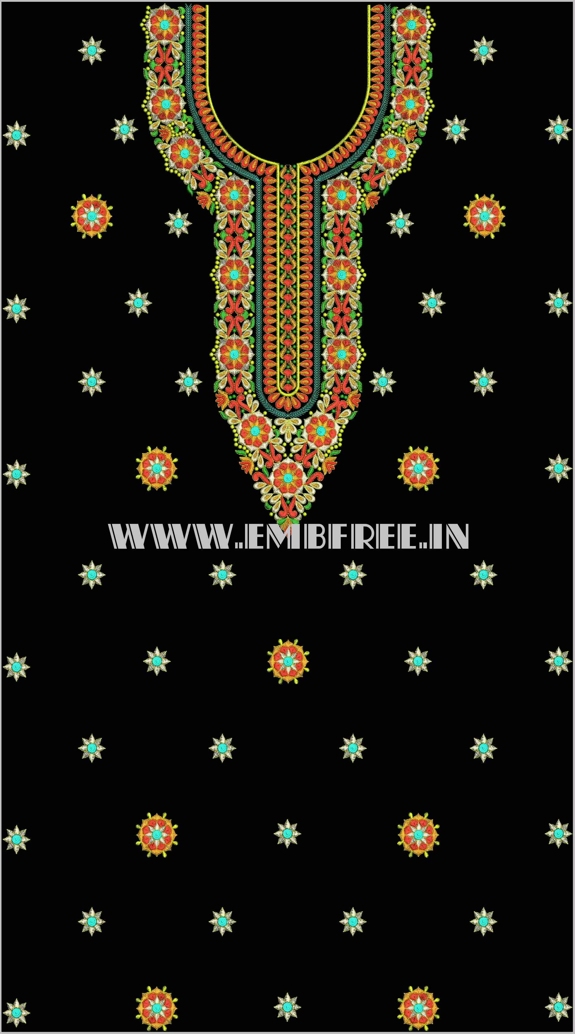 Embroidery Designs Id 2750