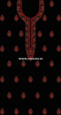 Embroidery Designs Id 2751