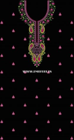 Embroidery Designs Id 2752