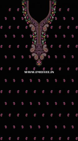 Embroidery Designs Id 2754