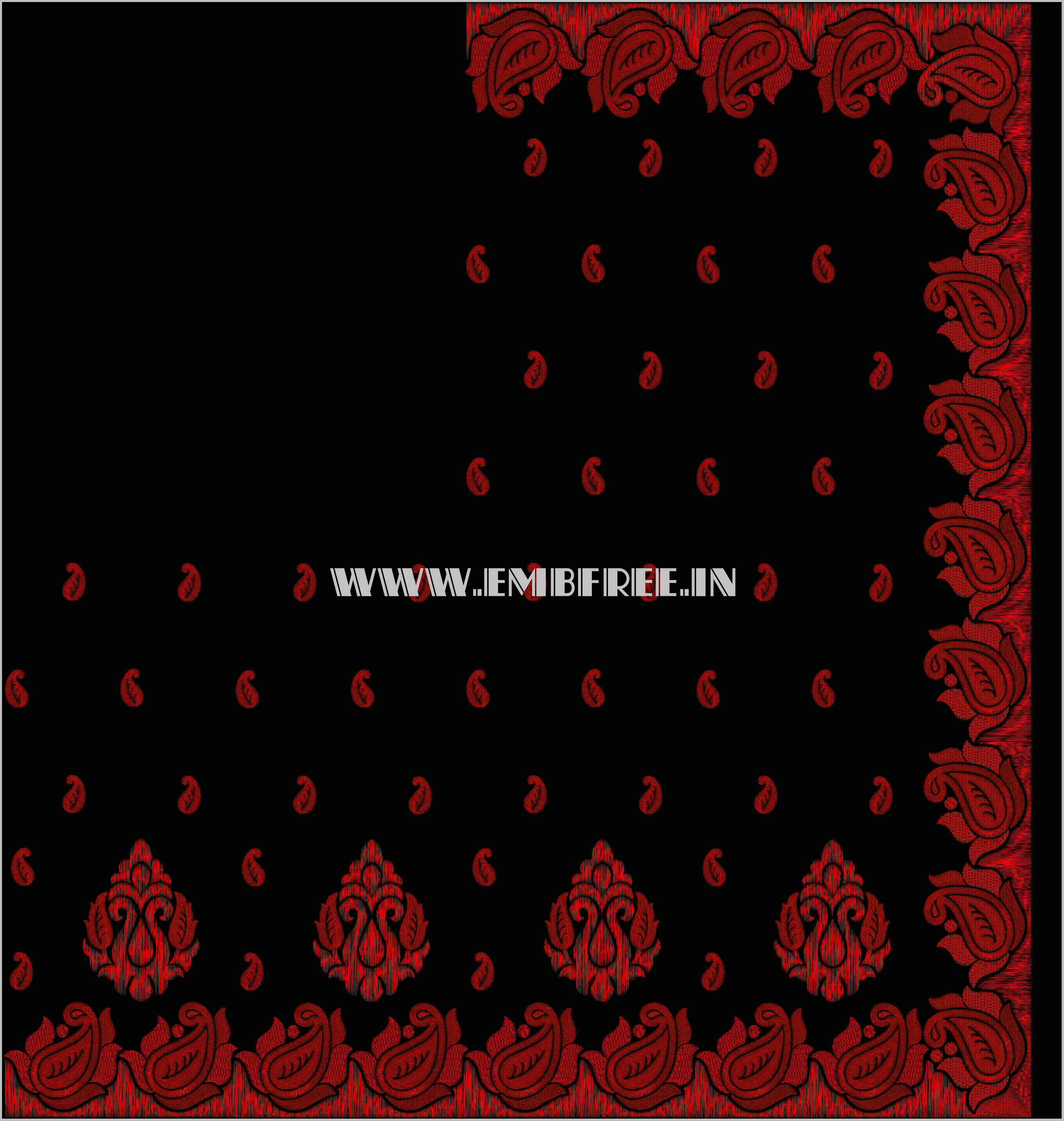 Embroidery Designs Id 2756