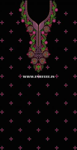 Embroidery Designs Id 2774